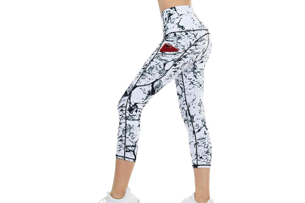 the gym people, leggings