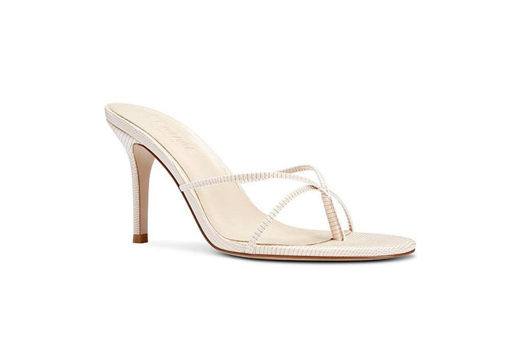 Femme LA, Sicilian slipper