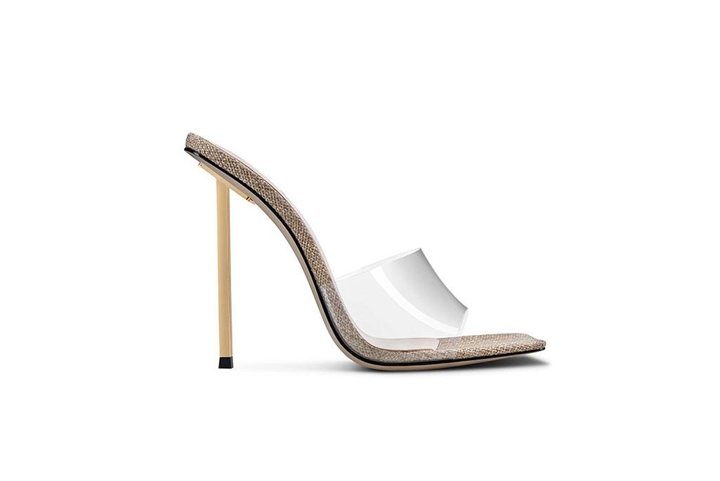 Femme LA, Vignette sandal