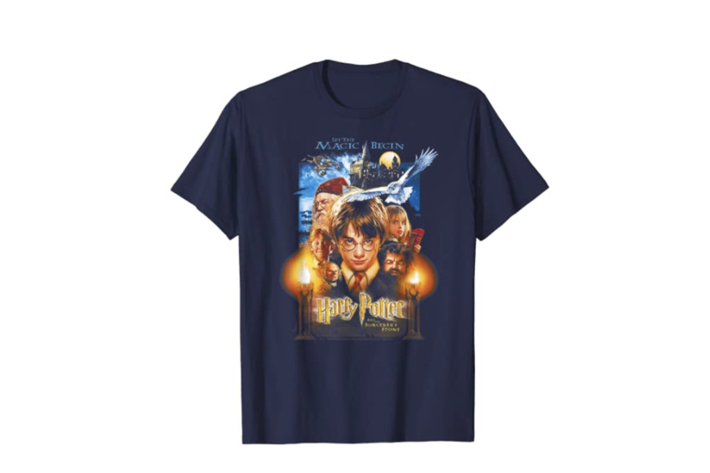 harry potter t shirt, amazon, harry potter