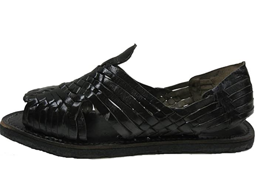 Huarache sandals, men