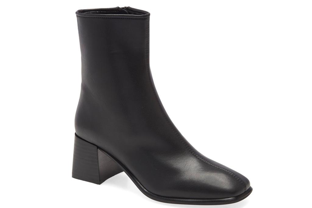 jeffrey campbell, black boots