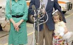Jill Biden, Joe Biden & Ashley Biden