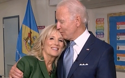 jill biden, joe biden, democratic national
