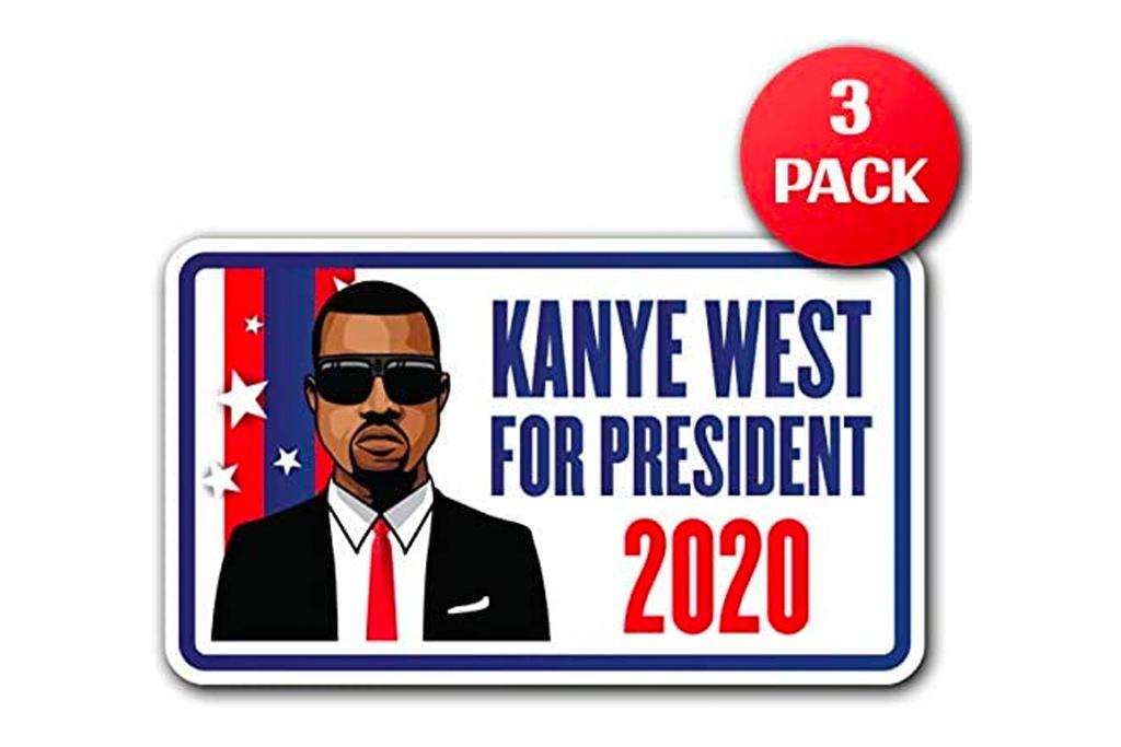 kanye west, president, campaign, merch, t-shirt, mask, mug, hat, sticker, button, kanye 2020