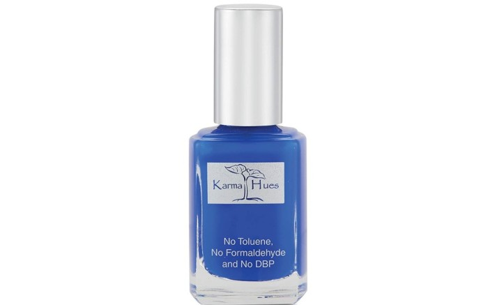 Karma Organic Natural Nail Polish