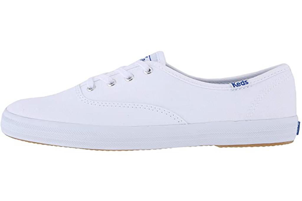 white sneakers, keds, keds womens