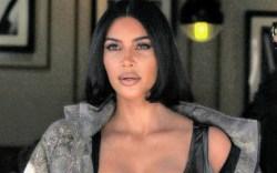 kim kardashian, style, skims