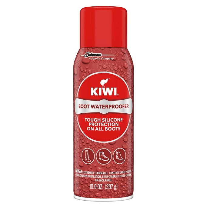 Kiwi Boot Waterproofer
