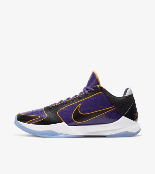 Kobe, Lakers