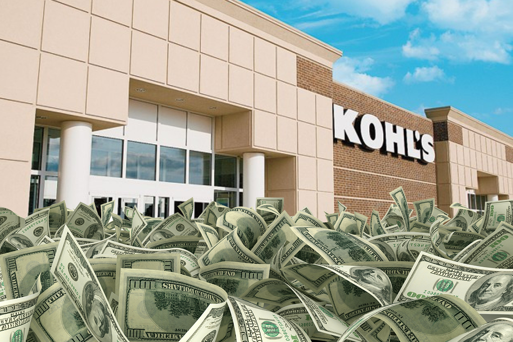 As Retail Shakeout Continues, Kohl's Is Upping Its Shoe Game