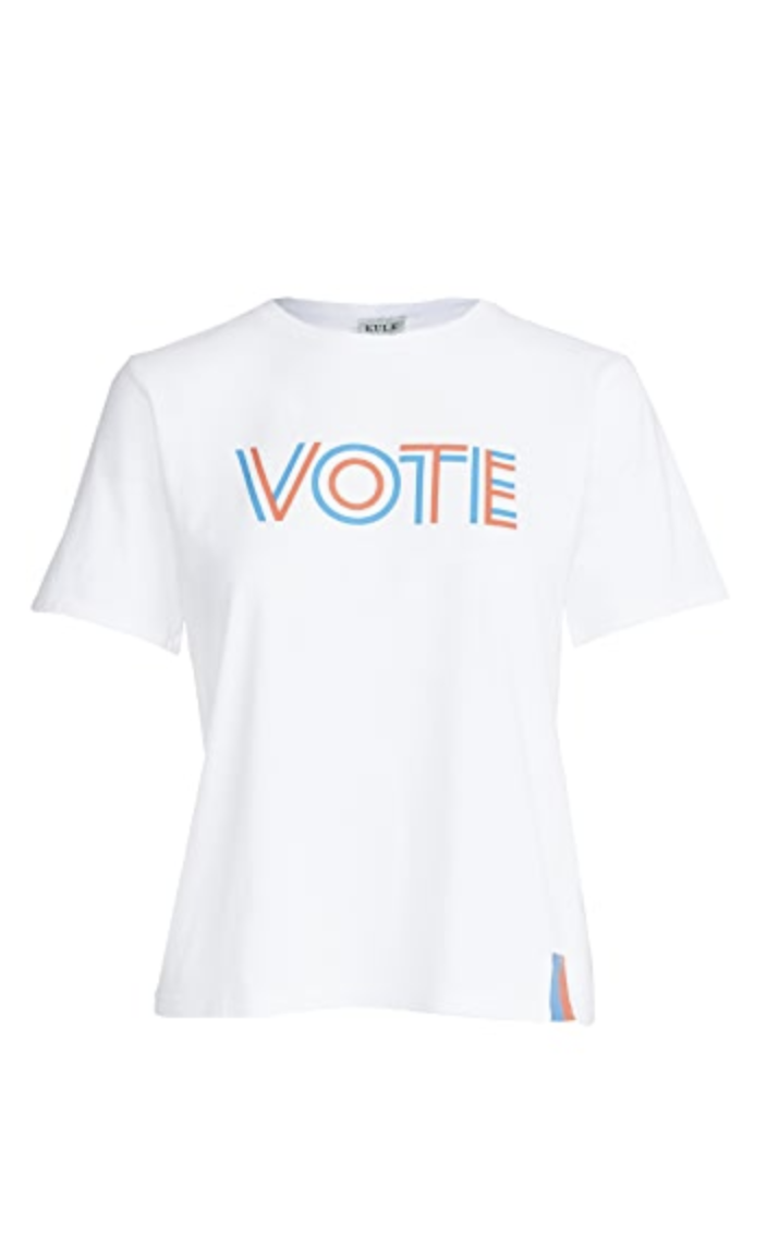 Kule, vote, t-shirt