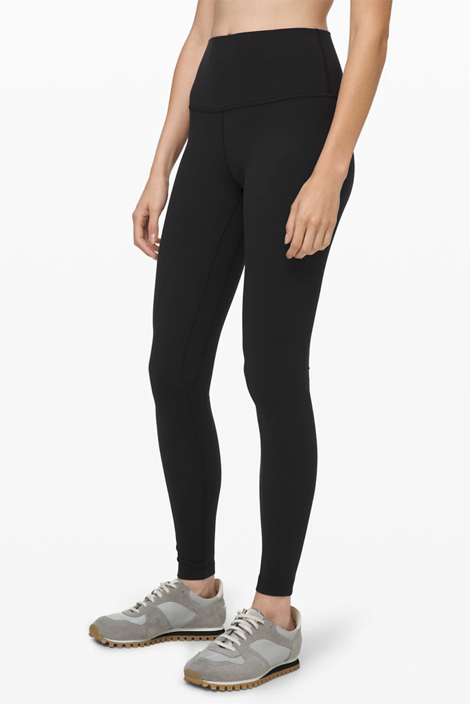 lucy hales favorite leggings, lululemon leggings, lululemon