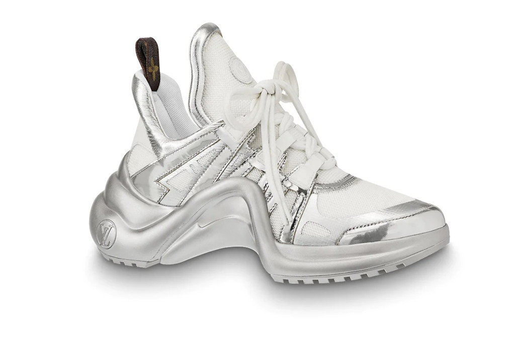 louis vuitton archlight sneaker, louis vuitton sneakers, designer sneakers