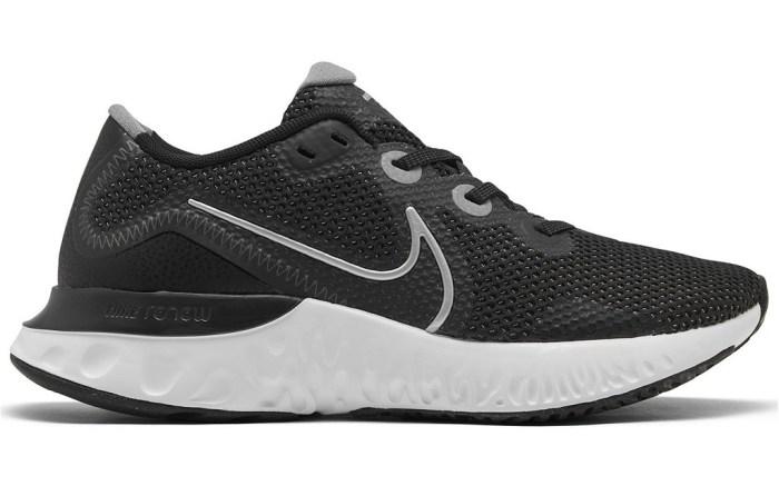 nike renew running sneaker, macys flash sale, nike sneaker