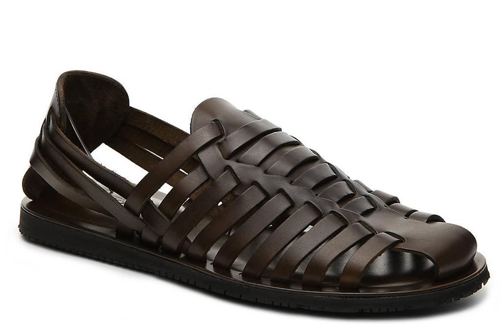 men, huaraches sandals, mercanti fiorentini