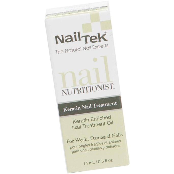 Nail Tek Nutritionist Keratin Treatment