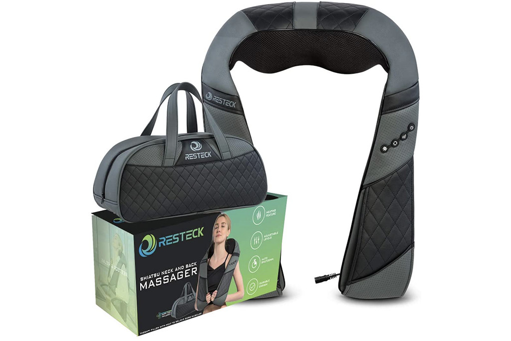 neck massager, massager, amazon massager