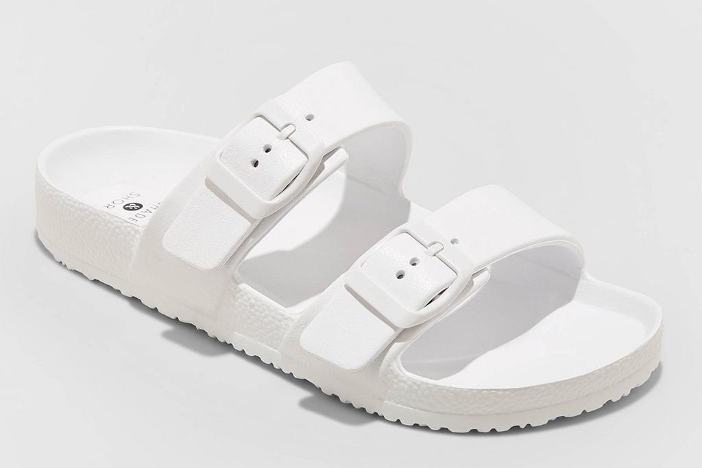 Neida, sandals, target