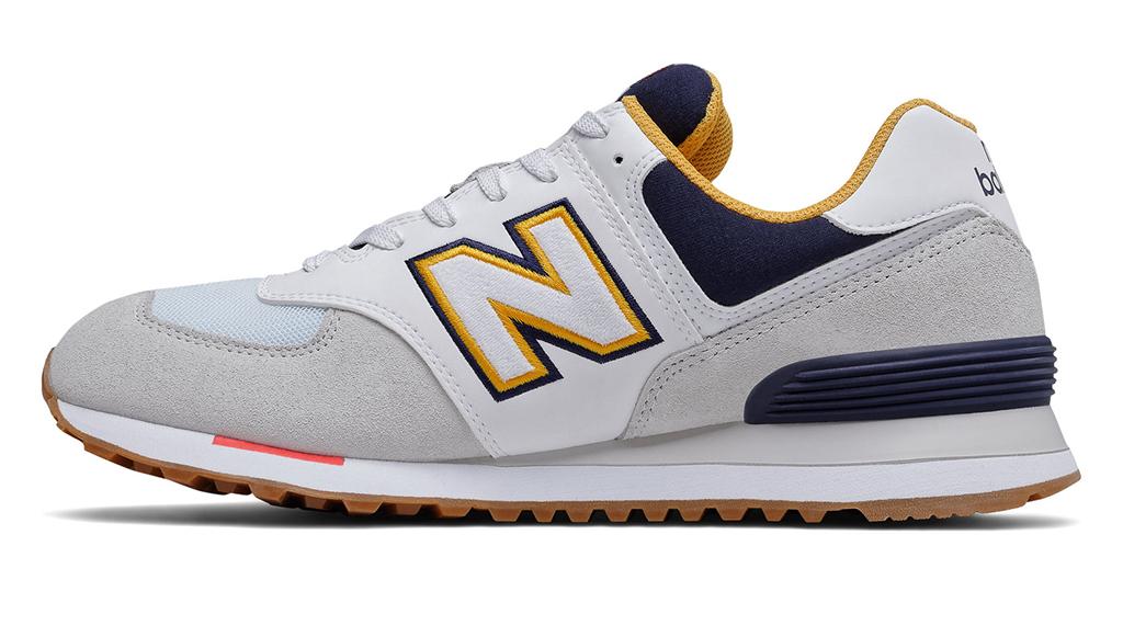 New Balance 574 'Summer Fog': Where to Shop the Sneaker – Footwear ...
