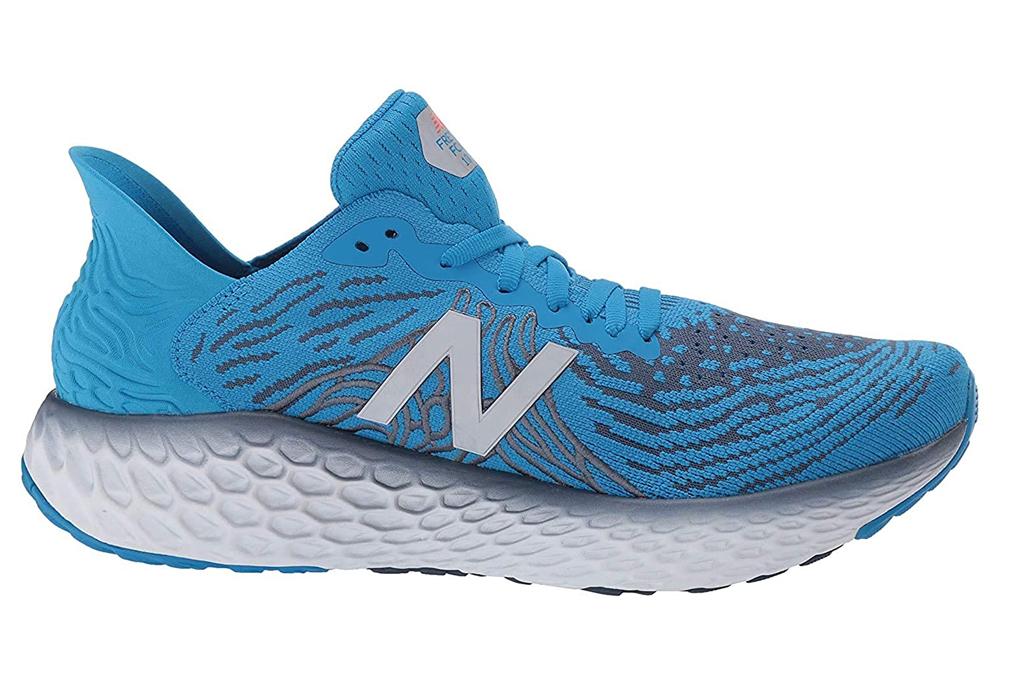 new balance, blue, running, shoes.amazon sale