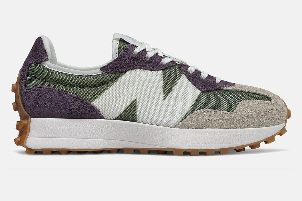 new balance, new balance sneakers, zoe kravitz new balance