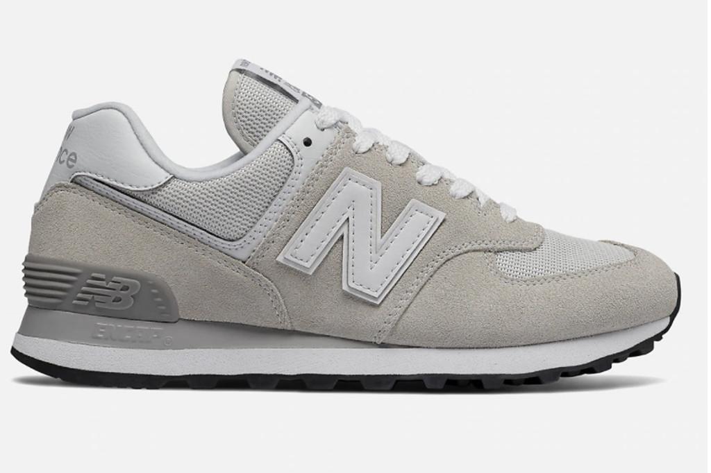 New Balance 574 Core Sneakers, new balance, emrata sneakers