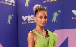 UNSPECIFIED - AUGUST 2020: Nicole Richie