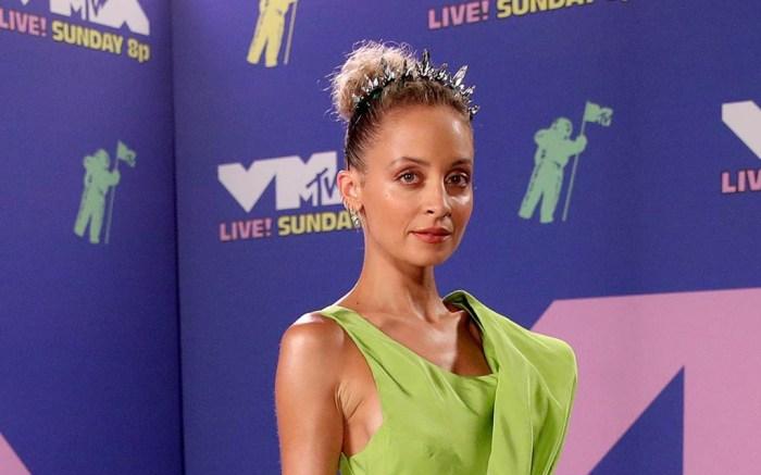 2020 MTV Video Music Awards – Arrivals