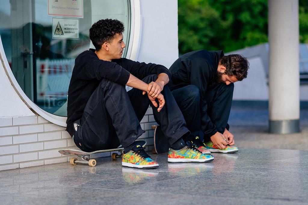 James Dyson Aislante paleta  Nike SB Dunk Low x Civilist: Release Info – Footwear News