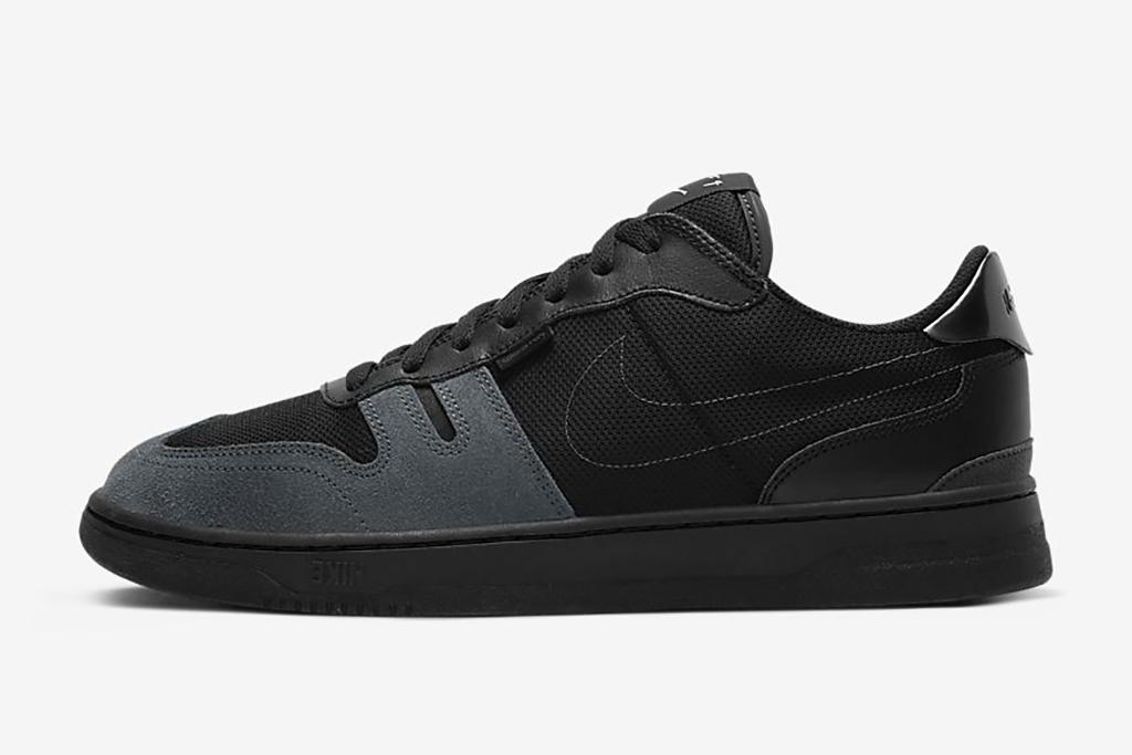 Nike Squash-Type Black Anthracite
