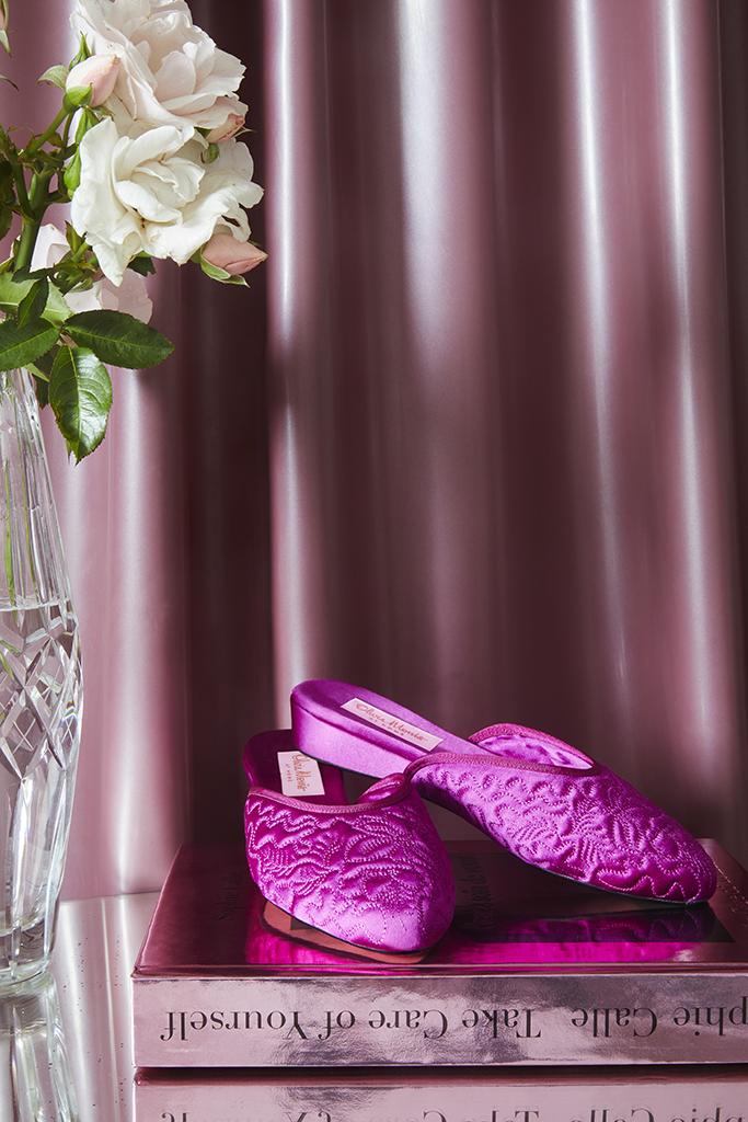 olivia morris at home, olivia morris, shoes, footwear, launch, fashion