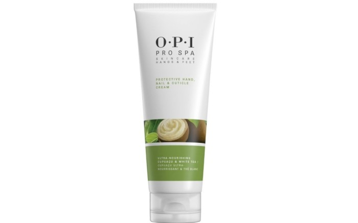 OPI Pro Spa Protective Hand, Nail And Cuticle Cream