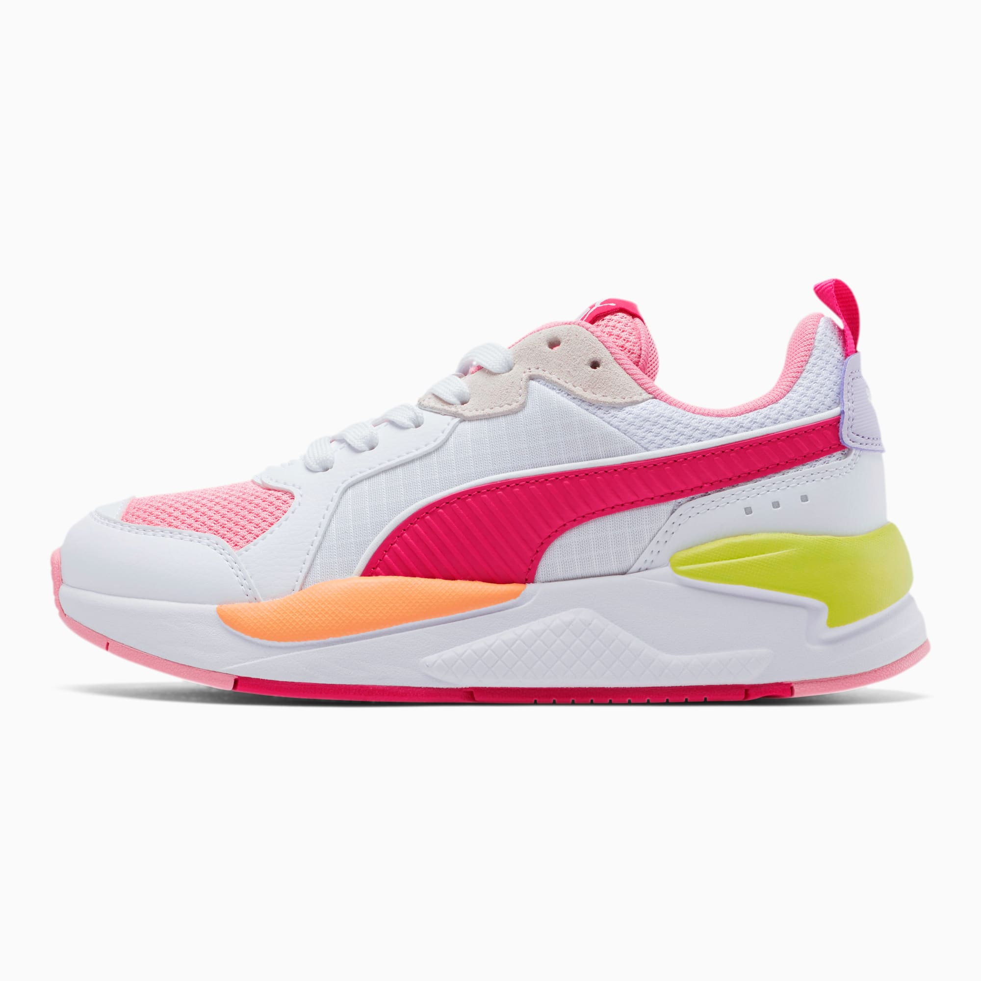 Puma, tennis shoes