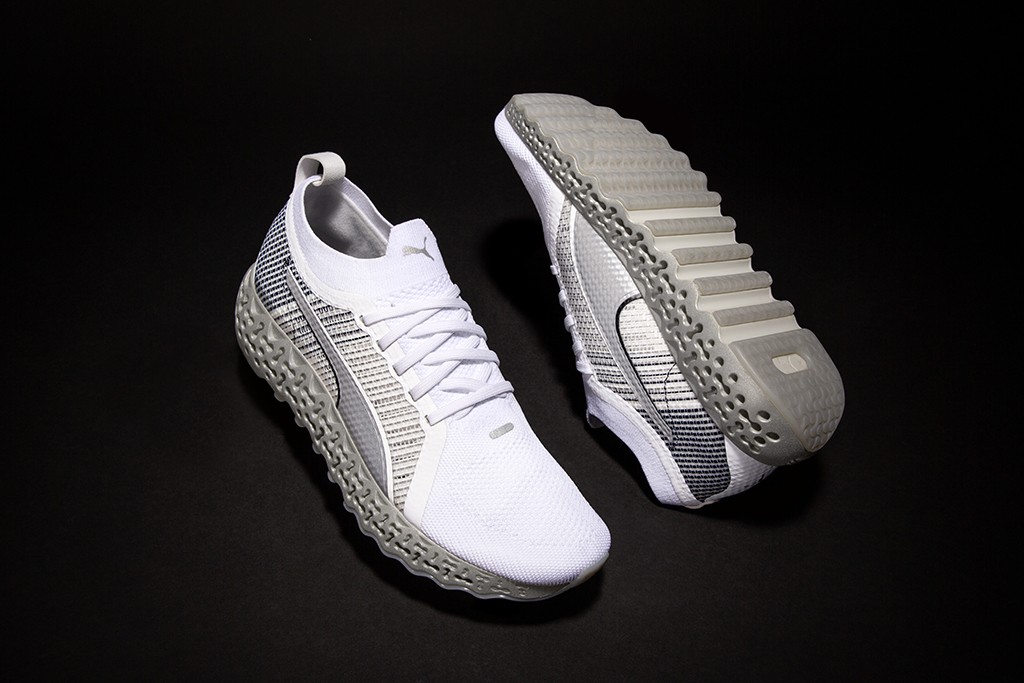 puma new model shoes 2018