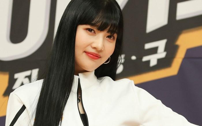 S. Korean singer Joy