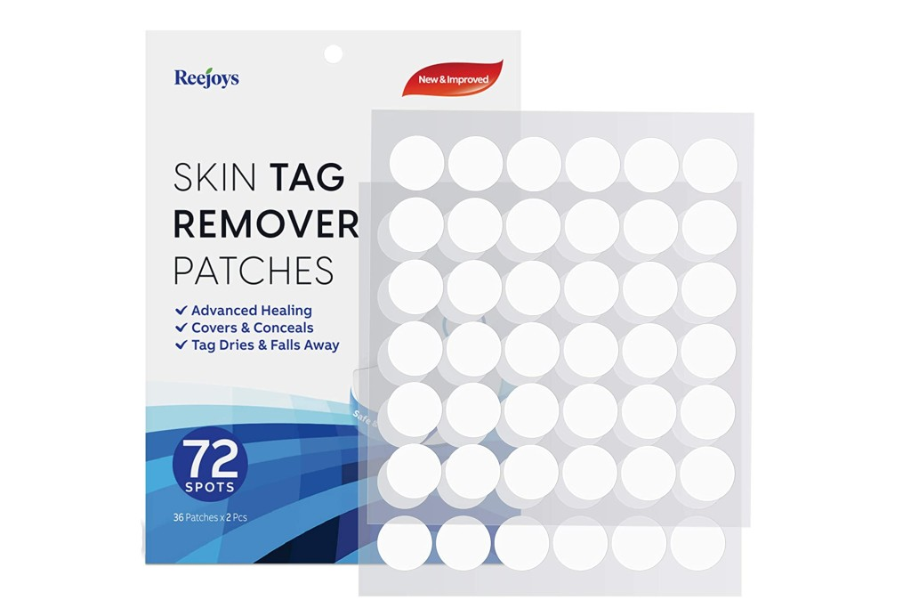 Reejoy Skin Tag Remover Patches