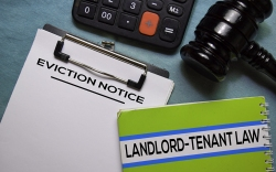 rental lease eviction
