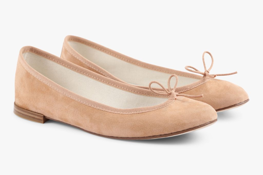 repetto, repetto ballet flat, repetto ballerina, ballerina, shoes, fall 2020 shoe trends, fashion trends
