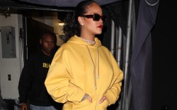 rihanna, riri, rihanna out and about