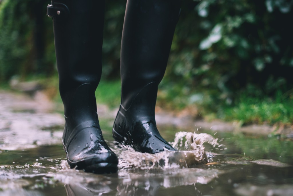 Rubber Boot Hangers – Www medinatheatre