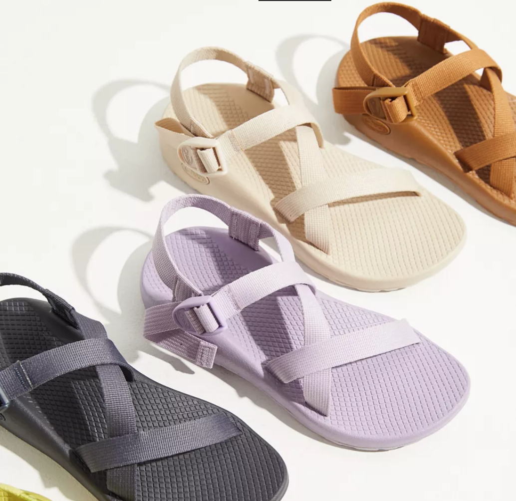 Urban Outfitters Chacos