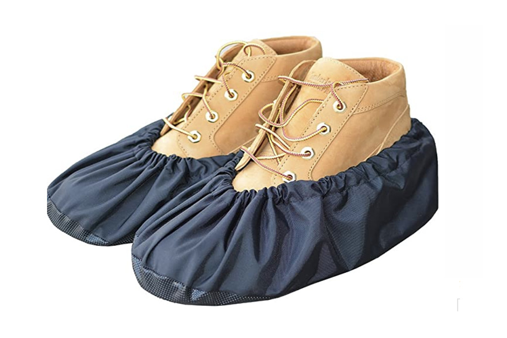 shoe covers, reusable shoe covers, amazon shoe covers