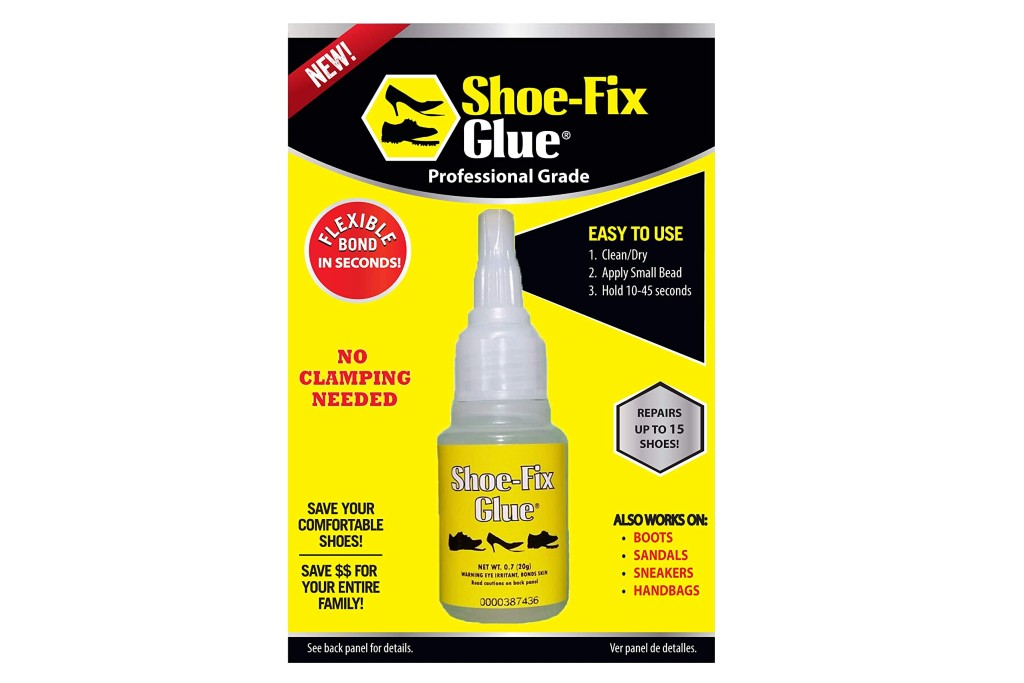 Shoe-Fix Shoe Glue