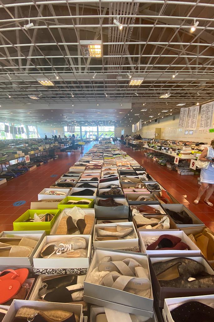 Shoe Inn Hamptons Sale