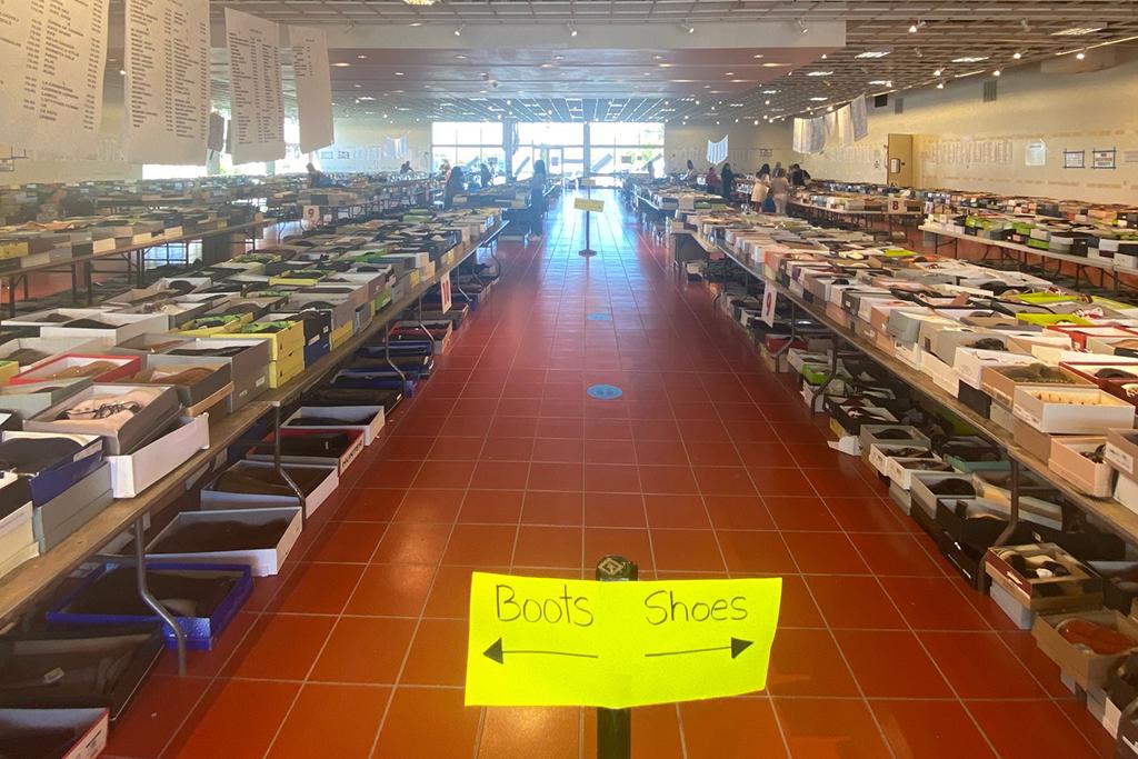 Ultimate Hamptons Shoe Sale: 10K Pairs