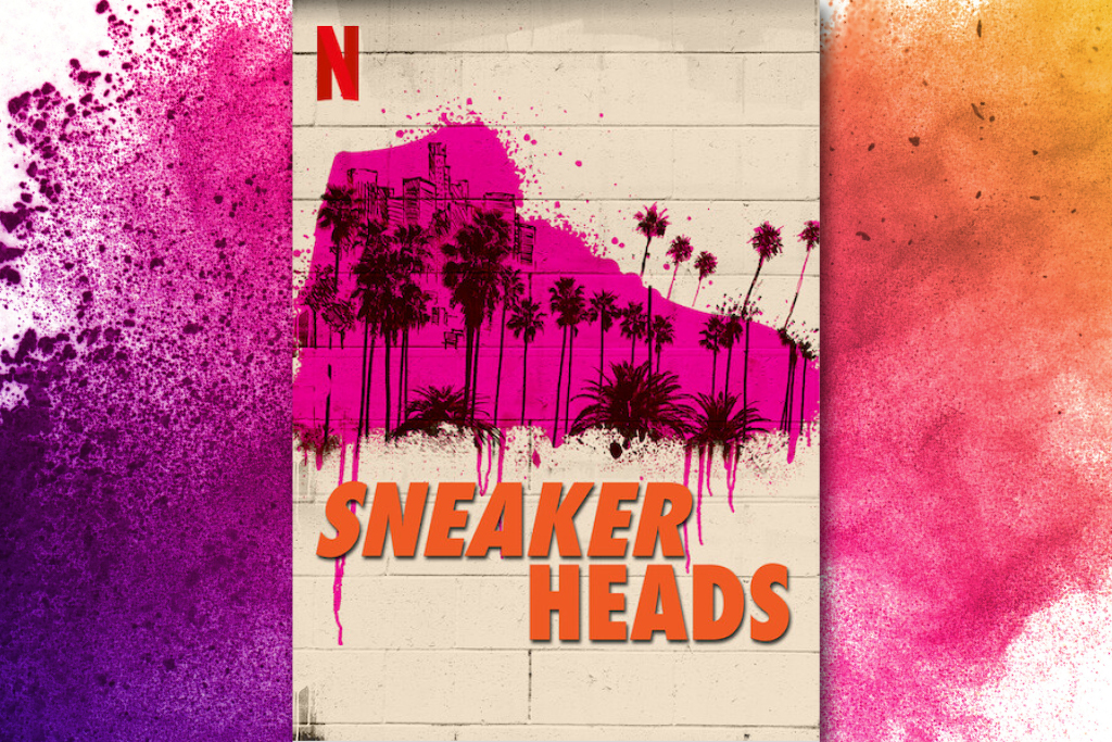 Sneakerheads' Comedy Series to Premiere