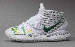 sneakers, auction, breonna taylor, sue bird,