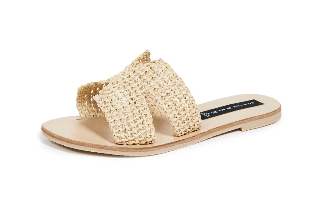 steven steve madden, steve madden, raffia, raffia sandal, raffia shoes, shoes, summer 2020 shoe trends, fall 2020 trends