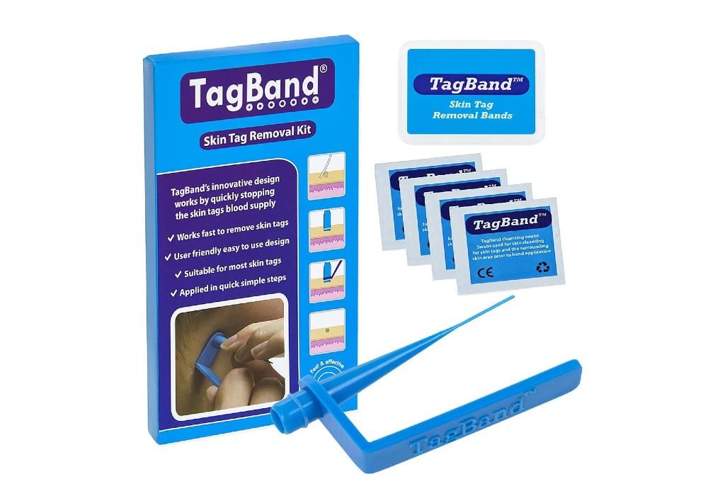TagBand Skin Tag Removal Kit